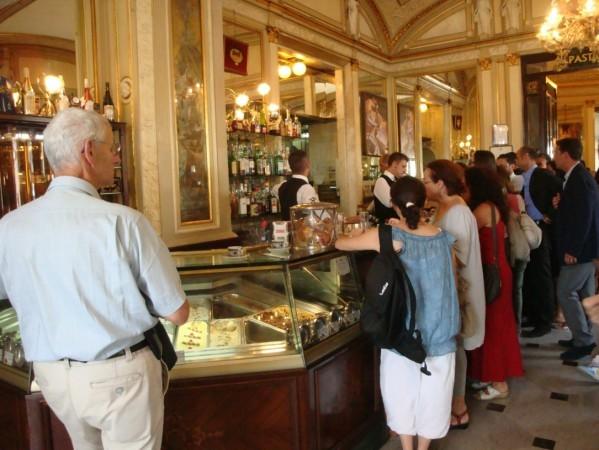 Café Gambrinus 2