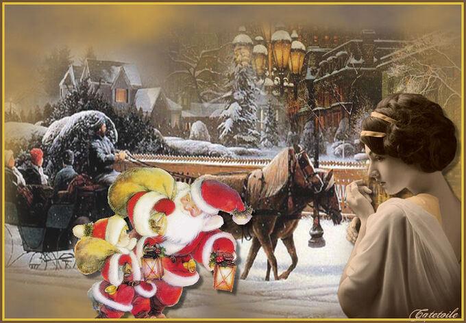 Mes Créations Hiver et Noël Pour Vous (12)