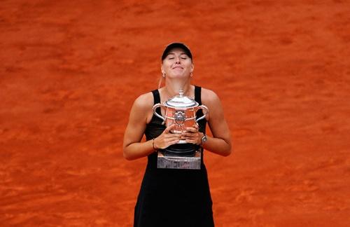 Roland Garros .