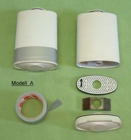 Recycleurs RGU-FM