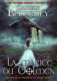 La mariée du dolmen (