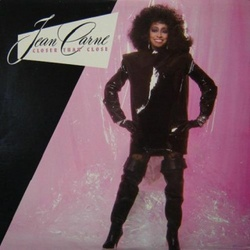 Jean Carne - Closer Than Close - Complete LP