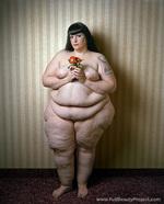 Des femmes obèses posent nues : les photos qui dérangent