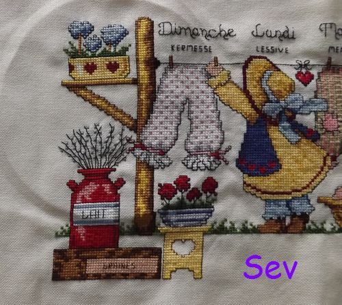 "SAL ""La petite Lessive"" (26)"