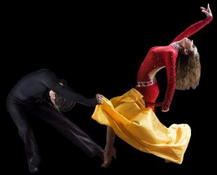 tube couple de danseurs