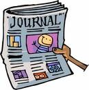 Le journal d'école