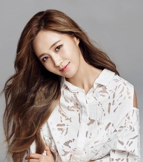 Kwon Yuri actrice pour Gaia
