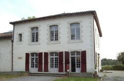 Maison des Barthes