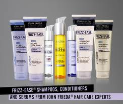 Vente privée John Frieda