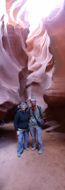 3 mai   antelope canyon