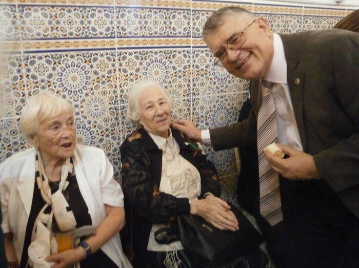 Décès d'Annie Steiner, militante engagée de la cause algérienne