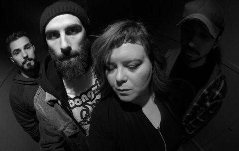 BURNING GLOOM - Les détails du premier album Amygdala