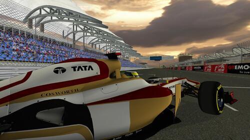 HRT F1 Team