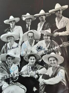 ✺ Le mexicain ✺ Des mexicains