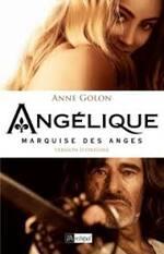 Angélique Marquise des anges  Anne Golon