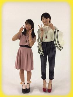 2.Bonheur☆ Yokoyama Reina