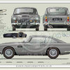 Aston Martin DB4 1958-63