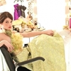 Ashley Greene photoshoot Teen Prom Mag