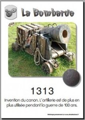 1313 La bombarde