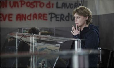 Mia Madre : Photo