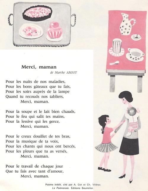 Merci, maman (Berthe Amiot)