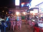 J91. 7 décembre, de Phnom Penh à Siem Reap