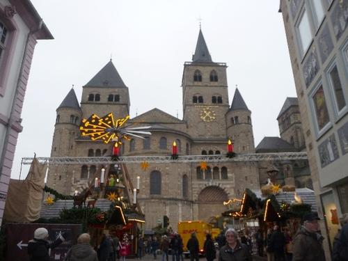 Noël...à Metz!