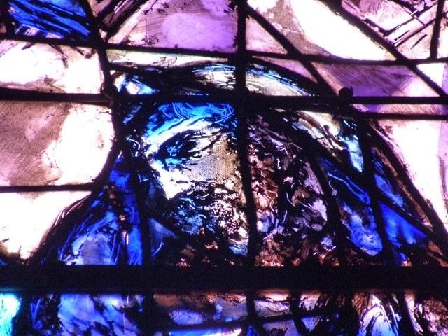 Chagal 5 Cathédrale de Metz 14 06 2010