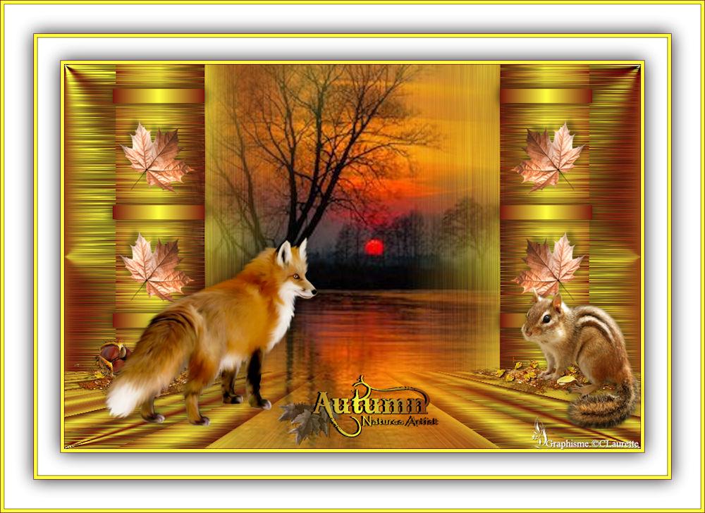 Autumn de delflora