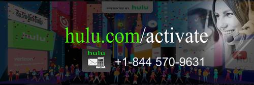 hulu activate
