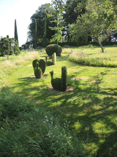 Sud Ouest- Les jardins d'Eyrignac-2