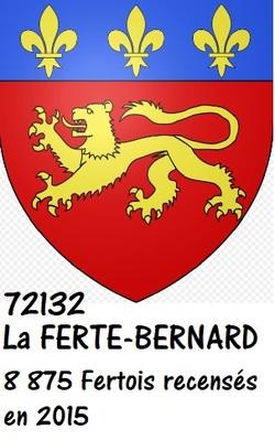 La FERTE-BERNARD