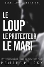 Loup - Penelope Sky