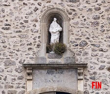 Wt Villiers Fossard  et Chapelle des Marins.