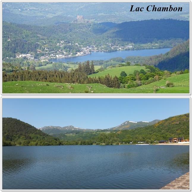 Balade en Auvergne - 3