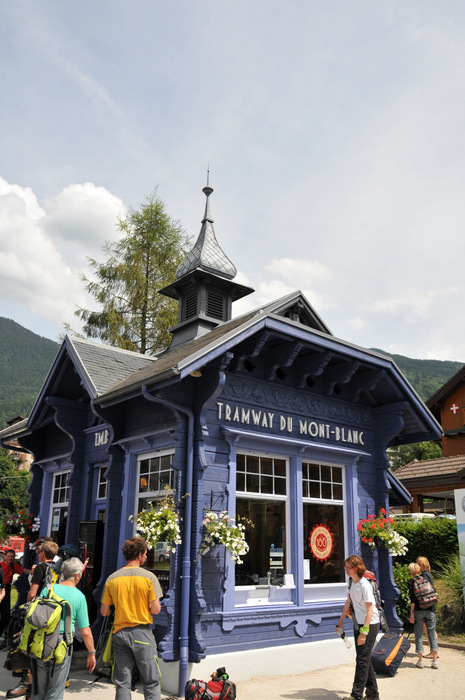 boutique TMB au Fayet