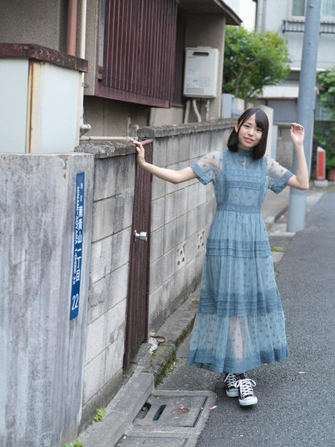 Models Collection : ( [TOKYO IDOL NET] - |2018.04.24| PORTRAIT / Yumi/ユミ ( Afilia Saga/純情のアフィリア ) )