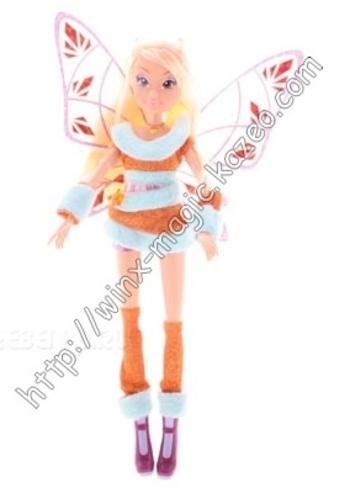 poupée stella lovix tu es une fée