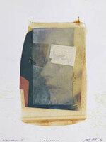 Paolo GIOLI--Dietro il grigio II-1994