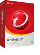 rend Micro Antivirus + Security 2014 - Licence 6 mois gratuits