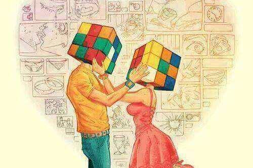couple-tetes-de-rubik-cube