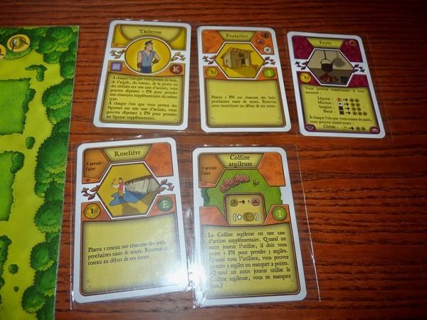 28 - Agricola 3 (cartes)