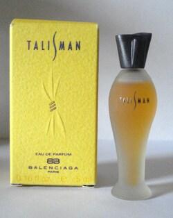 BALENCIAGA  talisman edp