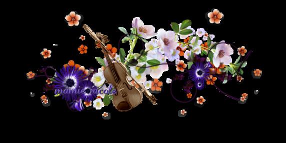 ♥♥ défi musical ♥♥