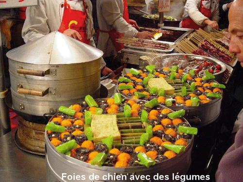 cuisine chinoise - bon appétit si vous pouvez ...
