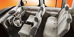 Coup d'oeil: Nissan Cube