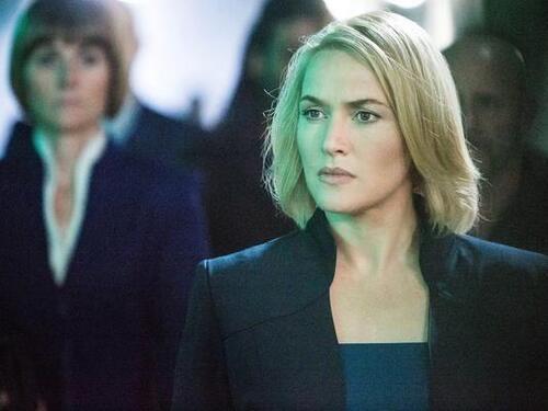Divergent : Photo de Jeanine Matthews