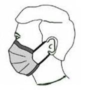 """Les masques """"barrières"""""""