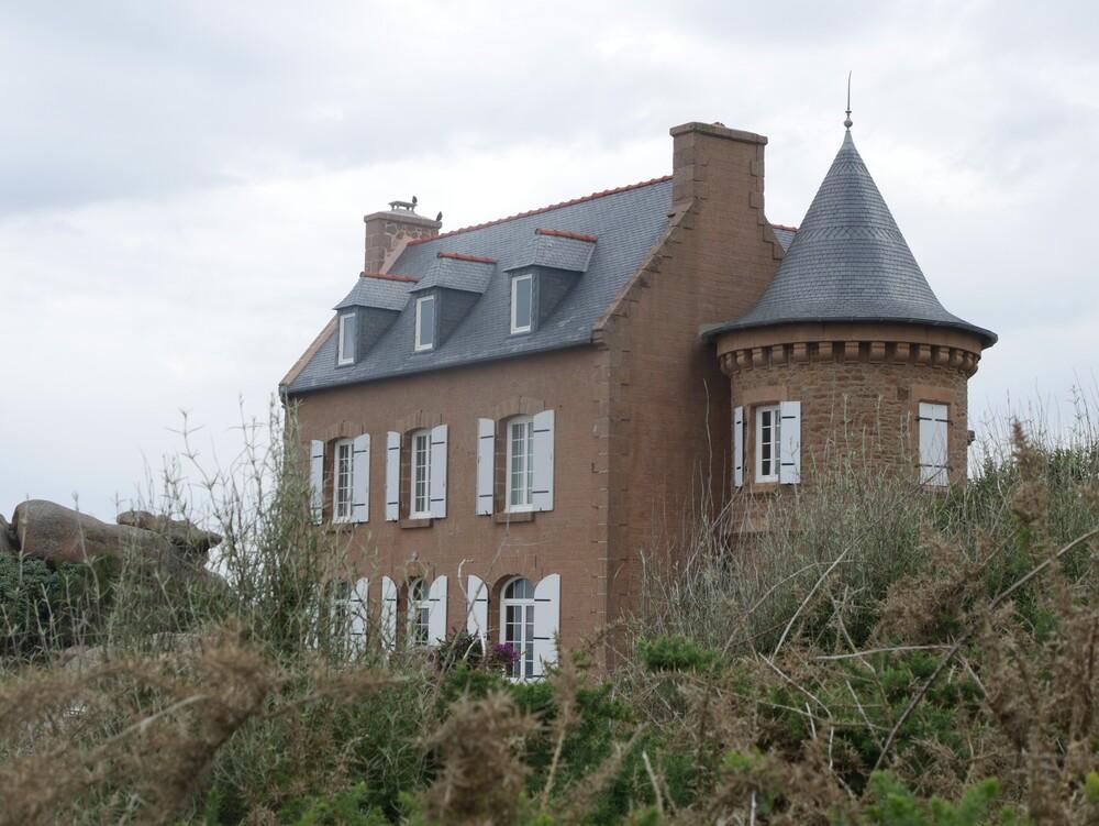 Rochers de Ploumanac'h - Côtes d'Armor