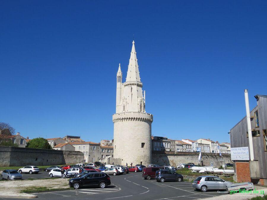 La Rochelle (17)  - 1